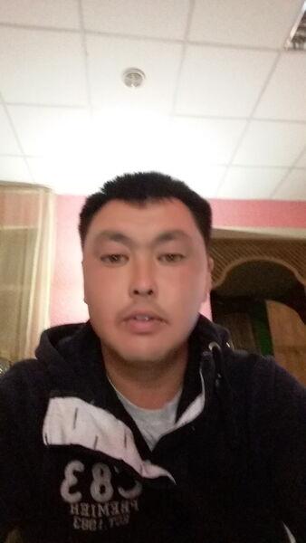 Фото мужчины Куаныш, Астана, Казахстан, 34