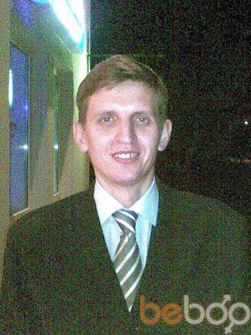 Фото мужчины Sancho, Комсомольск, Украина, 39