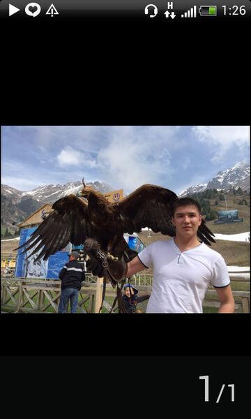 Фото мужчины dara, Алматы, Казахстан, 29
