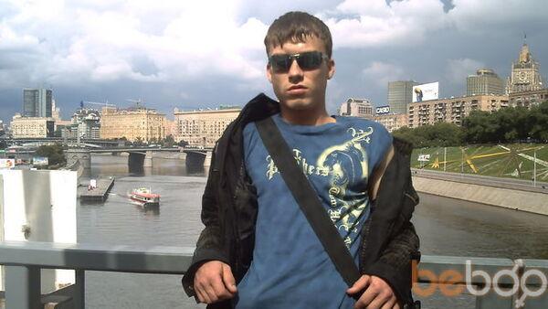 Фото мужчины syawa, Москва, Россия, 28