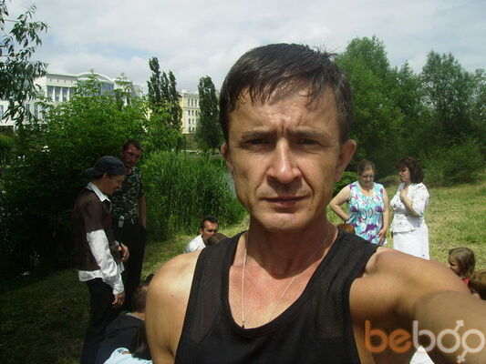 Фото мужчины kostik, Тамбов, Россия, 45