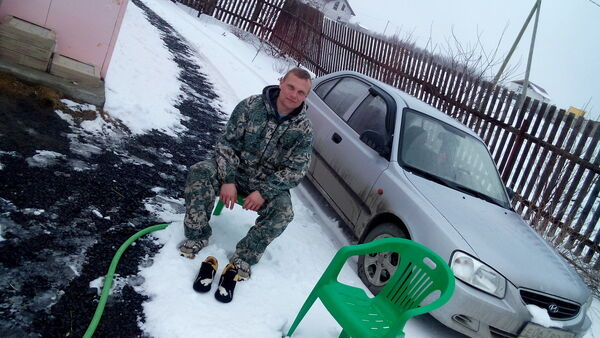 Фото мужчины Юрий, Петрозаводск, Россия, 39