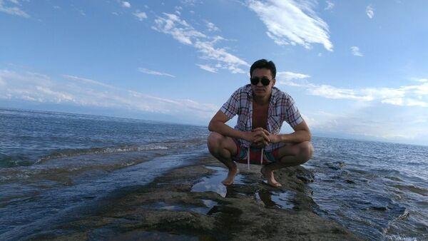 Фото мужчины Талантбек, Бишкек, Кыргызстан, 42