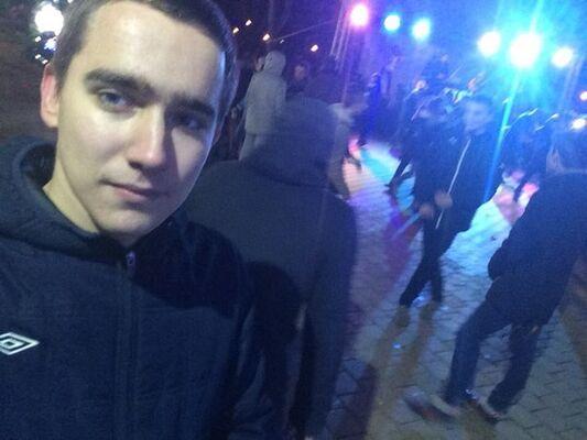 Фото мужчины роман, Солигорск, Беларусь, 21