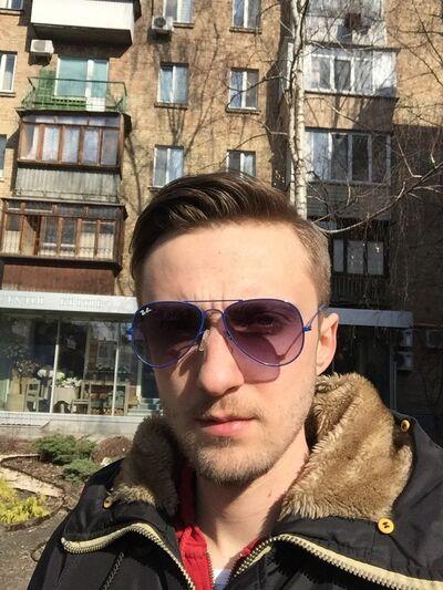 Фото мужчины Роман, Киев, Украина, 26