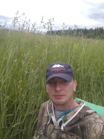 Знакомства Пермь, фото мужчины Николай, 38 лет, познакомится для флирта, любви и романтики