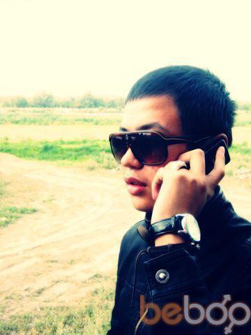 Фото мужчины Diasik, Аксай, Казахстан, 26