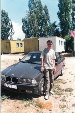 Фото мужчины Knyaz, Бишкек, Кыргызстан, 31