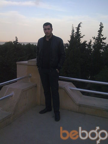 Фото мужчины _Domenik_, Баку, Азербайджан, 32