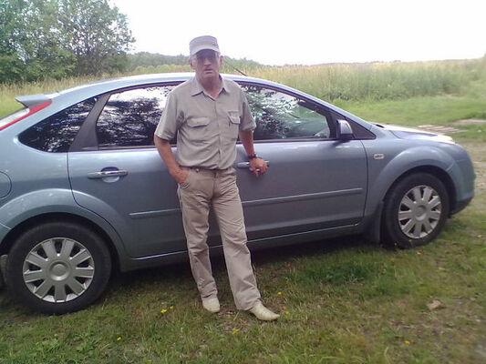 Фото мужчины евгений, Иваново, Россия, 60