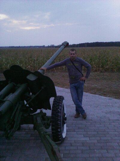 Фото мужчины саша, Светлогорск, Беларусь, 34