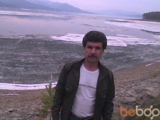 Фото мужчины sandro, Красноярск, Россия, 52