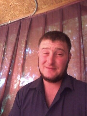 Фото мужчины мага, Екатеринбург, Россия, 24