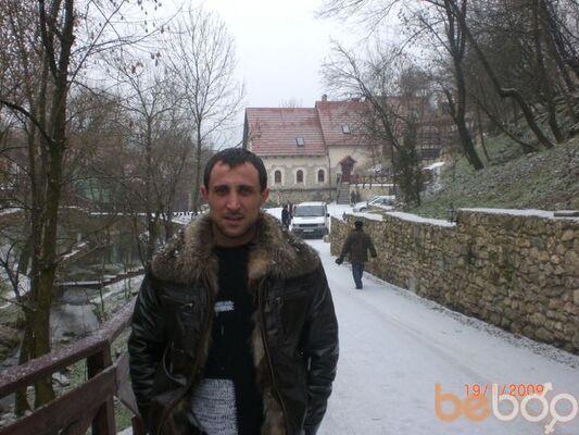Фото мужчины Саня, Резина, Молдова, 39