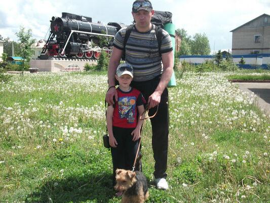 Фото мужчины Влад, Междуреченск, Россия, 45