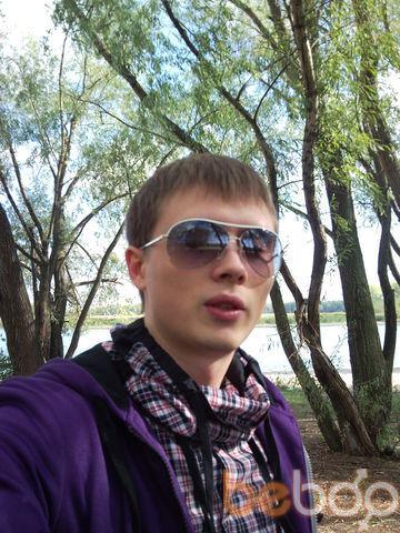 Фото мужчины ananev, Москва, Россия, 28