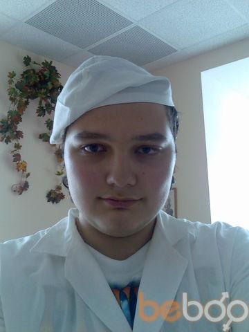 Фото мужчины Medvejonok, Брест, Беларусь, 25