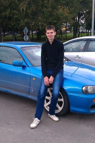 Фото мужчины Никита, Аксай, Россия, 21