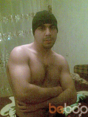 Фото мужчины john, Баку, Азербайджан, 31