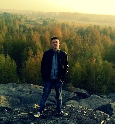 Фото мужчины Игорь, Новомосковск, Россия, 25