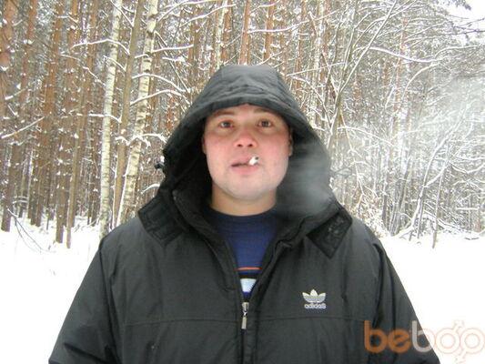 Фото мужчины mars, Набережные челны, Россия, 35
