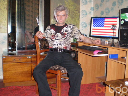 Фото мужчины KENT_7777YZ, Угледар, Украина, 49