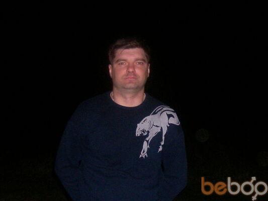 Фото мужчины green, Москва, Россия, 43