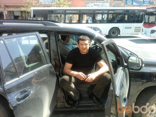Фото мужчины PCELOVOD, Баку, Азербайджан, 36
