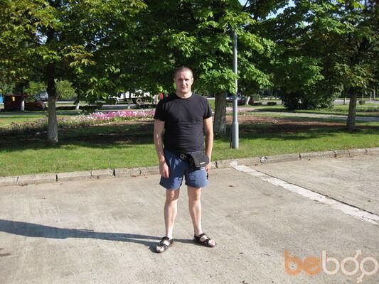 Фото мужчины одиночка, Витебск, Беларусь, 37