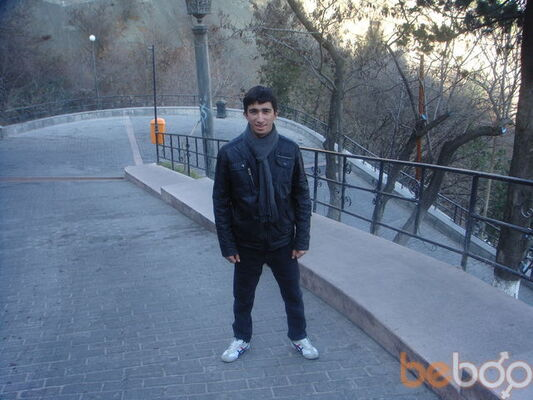 Фото мужчины devid, Тбилиси, Грузия, 27