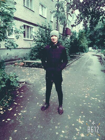 Фото мужчины Тоха, Пенза, Россия, 21