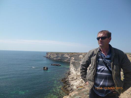 Фото мужчины андрей, Батайск, Россия, 45