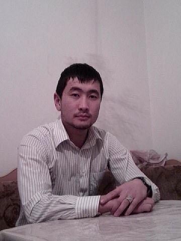 Фото мужчины Асылбек, Бишкек, Кыргызстан, 28