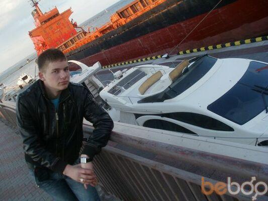 Фото мужчины Андрей, Борисов, Беларусь, 29