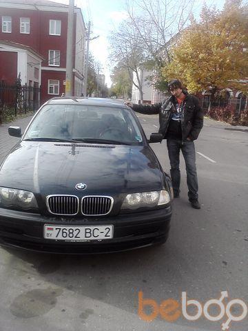 Фото мужчины mak90, Полоцк, Беларусь, 26