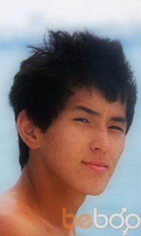 Фото мужчины Ernar, Алматы, Казахстан, 25