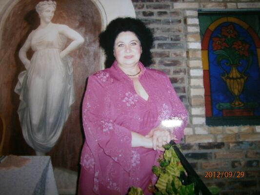 Фото девушки Надежда, Абакан, Россия, 69