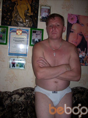 Фото мужчины АЛЕКСАНДР, Воткинск, Россия, 40