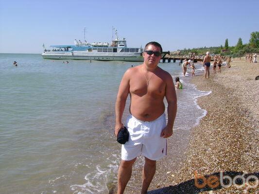 Фото мужчины tank, Москва, Россия, 36