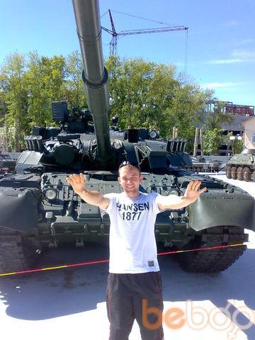 Фото мужчины nikles, Екатеринбург, Россия, 31