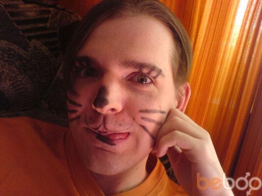 Фото мужчины Гришкашишка, Хабаровск, Россия, 35