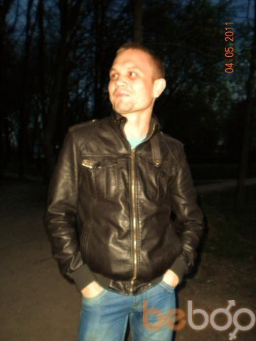 Фото мужчины repin, Обнинск, Россия, 31
