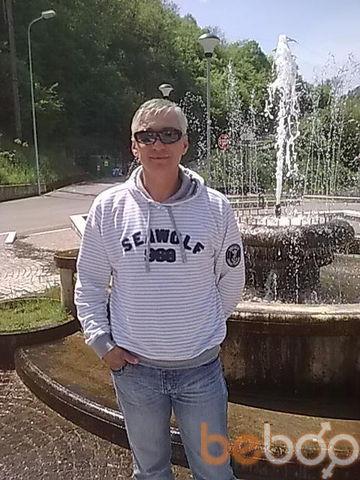 Фото мужчины олег, Venafro, Италия, 46