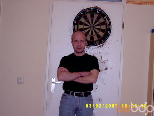 Фото мужчины FORSAZH, Лелистад, Нидерланды, 44