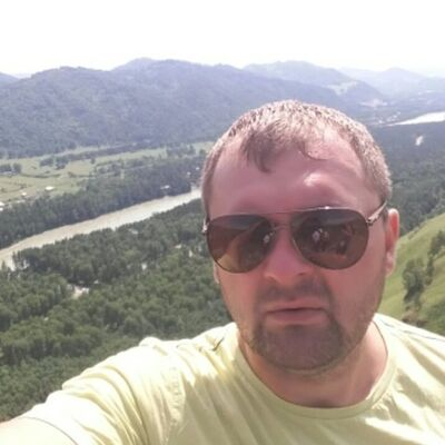 Фото мужчины Олег, Новосибирск, Россия, 35
