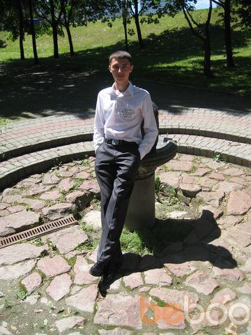 Фото мужчины sanyacm, Минск, Беларусь, 29