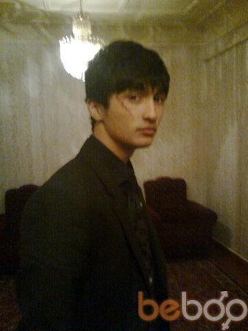 Фото мужчины Faust, Душанбе, Таджикистан, 25