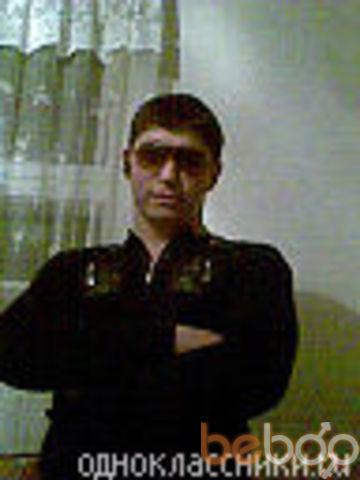 Фото мужчины Krot, Москва, Россия, 37