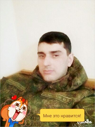 Фото мужчины maikl, Астрахань, Россия, 26