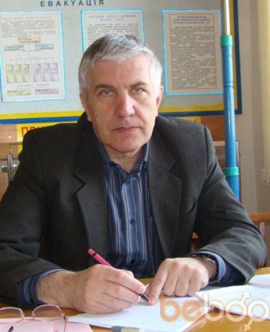 Фото мужчины Alis, Шевченкове, Украина, 60